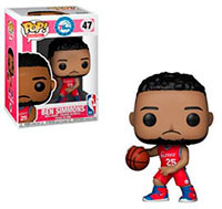 2018-19-Funko-Pop-NBA-Basketball-Ben-Simmons-47