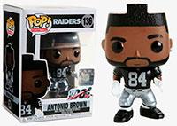 2019-Funko-Pop-NFL-Antonio-Brown-Oakland-Raiders-136