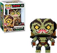 Funko-Pop-8-Bit-12-Predator-2017-Black-Friday-GameStop-Exclusive