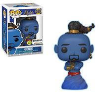 Funko-Pop-Aladdin-539-Genie-Glow-in-the-Dark-GITD-Amazon-Exclusive