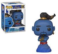 Funko-Pop-Aladdin-539-Genie