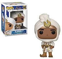 Funko-Pop-Aladdin-540-Aladdin-Prince-Ali