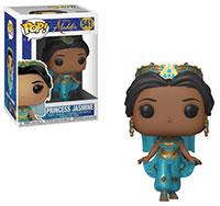 Funko-Pop-Aladdin-541-Princess-Jasmine