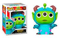 Funko-Pop-Alien-Remix-Pixar-Sulley-Monsters-Inc-759