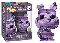 Funko-Pop-Art-Series-12-Scooby-Doo-BoxLunch-Exclusive-Artist-Series