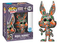 Funko-Pop-Art-Series-13-Bugs-Bunny-Art-Series-FunkoShop-Exclusive