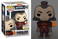 Funko-Pop-Avatar-The-Last-Airbender-1001-Admiral-Zhao-GITD-Amazon-exclusive