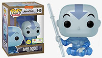 Funko-Pop-Avatar-The-Last-Airbender-940-Aang-Spirit-Glow-in-the-Dark-BoxLunch-Earth-Day-exclusive