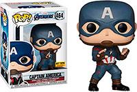 Funko-Pop-Avengers-Endgame-464-Captain-America-Hot-Topic-Exclusive