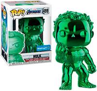 Funko-Pop-Avengers-Endgame-499-Hulk-Green-Chrome