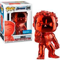 Funko-Pop-Avengers-Endgame-499-Hulk-Red-Chrome
