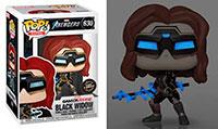 Funko-Pop-Avengers-Game-Black-Widow-GITD630