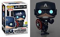 Funko-Pop-Avengers-Game-Capitan-America-GITD-627