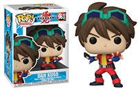 Funko-Pop-Bakugan-963-Dan-Kuso