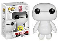 Funko-Pop-Big-Hero-6-111-Baymax-Glow-in-the-Dark-GITD-Amazon-exclusive