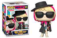 Funko-Pop-Birds-of-Prey-Figures-311-Harley-Quinn-Incognito-Specialty-Series-Exclusive