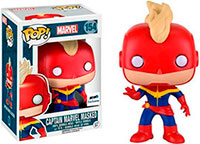 Funko-Pop-Capitana-Marvel-Capitana-Marvel-Masked-154