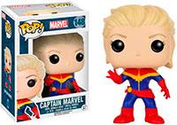 Funko-Pop-Capitana-Marvel-Capitana-Marvel-Unmasked-148