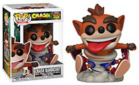 Funko-Pop-Crash-Bandicoot-532-Crash-Bandicoot-Spinning