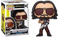 Funko-Pop-Cyberpunk-2077-592-Johnny-Silverhand-in-Sunglasses