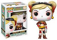 Funko-Pop-DC-Bombshells-Harley-Quinn-166