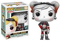 Funko-Pop-DC-Bombshells-Harley-Quinn-Black-and-White-166