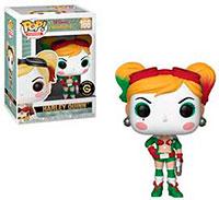 Funko-Pop-DC-Bombshells-Harley-Quinn-Festive-Holiday-166