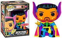 Funko-Pop-Doctor-Strange-Doctor-Strange-Black-Light-651