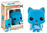 Funko-Pop-Fairy-Tail-Happy-Flocked-69