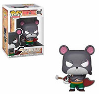 Funko-Pop-Fairy-Tail-Pantherlilly-483
