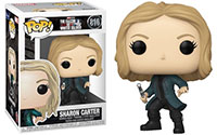 Funko-Pop-Falcon-and-the-Winter-Soldier-816-Sharon-Carter