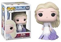 Funko-Pop-Frozen-II-731-Elsa