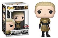 Funko-Pop-Game-of-Thrones-87-Ser-Brienne-of-Tarth-BoxLunch-Exclusive