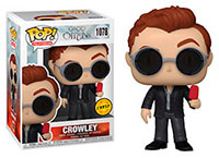 Funko-Pop-Good-Omens-1078-Crowley-Chase-Variant-with-Popsicle-