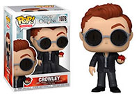 Funko-Pop-Good-Omens-1078-Crowley-with-Apple