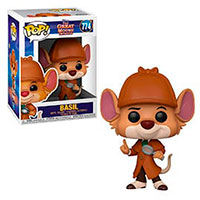 Funko-Pop-Great-Mouse-Detective-Basil-774