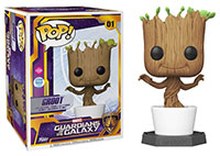 Funko-Pop-Guardians-of-the-Galaxy-01-Groot-1822-Super-Sized-Flocked-FunkoShop-Exclusive