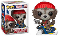 Funko-Pop-Guardians-of-the-Galaxy-531-Rocket-Holiday