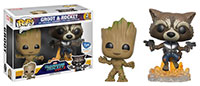 Funko-Pop-Guardians-of-the-Galaxy-Groot-Rocket-FYE-2-pack-Exclusive
