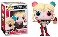 Funko-Pop-Harley-Quinn-Figures-301-Harley-Quinn-GameStop-Exclusive