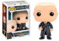Funko Pop Harry Potter Draco Malfoy 13