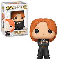 Funko Pop Harry Potter Fred Weasley Yule Ball 96