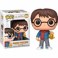 Funko Pop Harry Potter Harry Holiday 122
