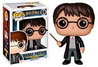 Funko Pop Harry Potter Harry Potter 01