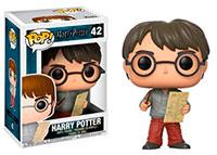 Funko Pop Harry Potter Harry Potter 42