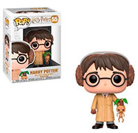 Funko Pop Harry Potter Harry Potter Herbology 55