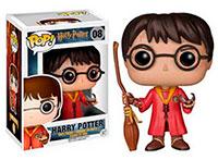 Funko Pop Harry Potter Harry Potter Quidditch 08