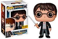Funko Pop Harry Potter Harry Potter Sword Gryffindor 09