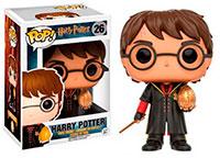 Funko Pop Harry Potter Harry Potter Triwizard Golden Egg 26