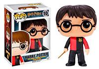 Funko Pop Harry Potter Harry Potter Triwizard Tournament 10